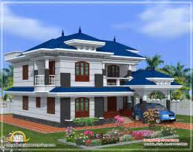 Home Design Brand Beautiful Kerala Home Design 2222 Sq Ft Kerala Home