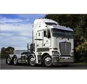 Gundy Transport Kenworth  X Trucking