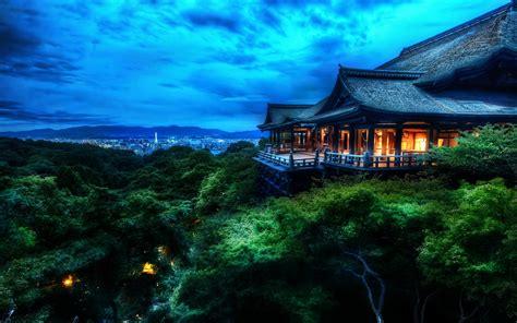 beautiful picture beautiful temple kyoto japan wallpaper 37106