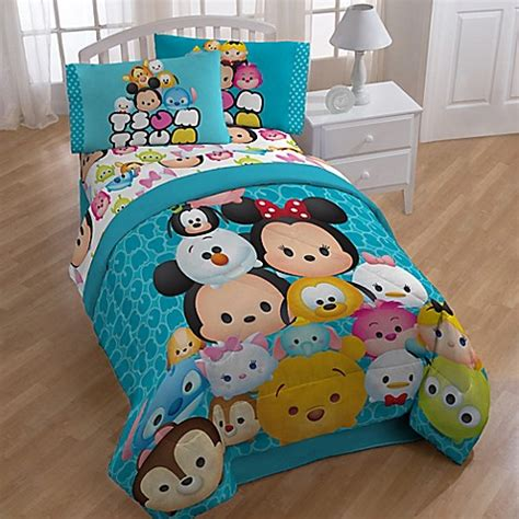 bed bath and beyond flannel sheets bed bath and beyond flannel sheets image of tsum tsum stacks reversible comforter