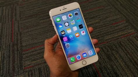 iphone 6s plus release date news reviews releases