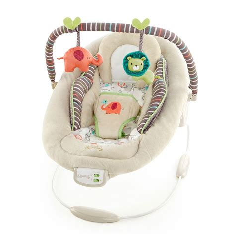 Bright Starts Comfort Bouncer by Top 10 Baby Items For Newborns Diapers At
