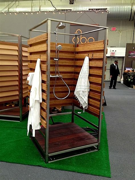 Combined Shower And Bath oborain the chic outdoor shower quintessence