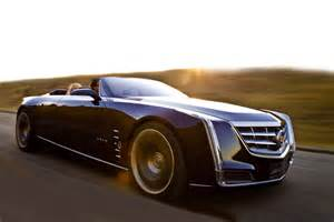 Cadillac Auto News Cadillac Is Producing A New Rear Wheel Drive Sedan