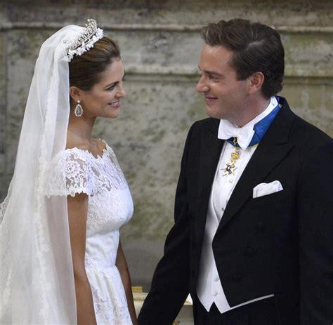 Die Schönsten Brautschuhe by Hochzeit Madeleine Schweden Hochzeit In Schweden Die Sch