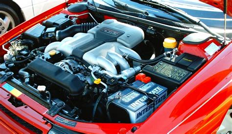 subaru svx engine urgent help sought cold misfire end bucking page 4