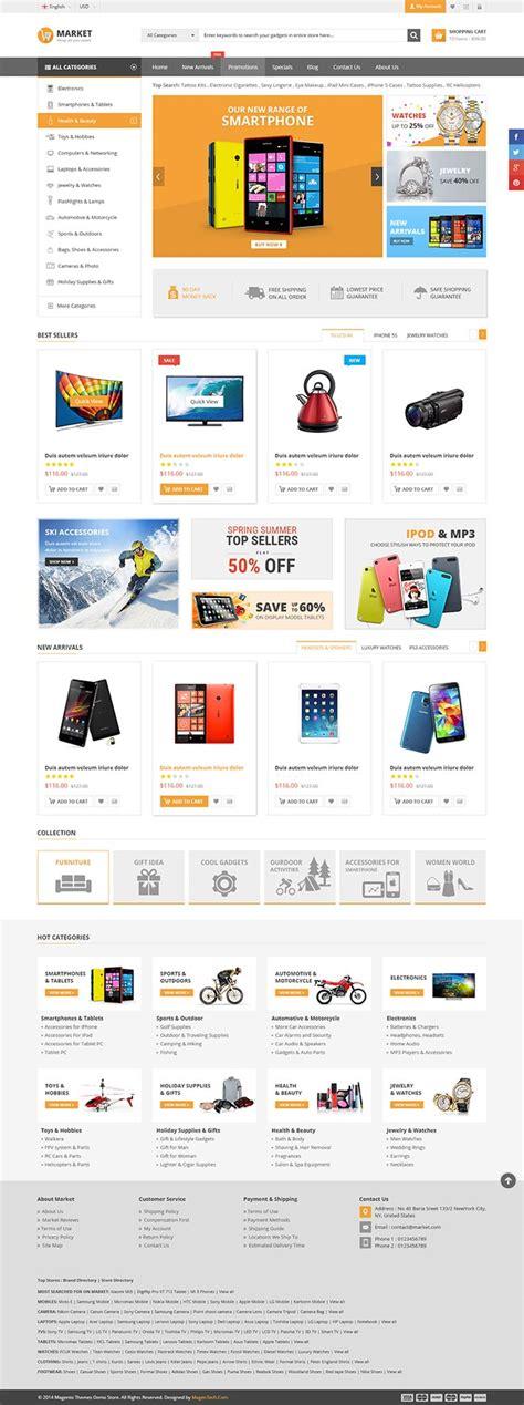 10 best responsive joomla ecommerce templates 2016