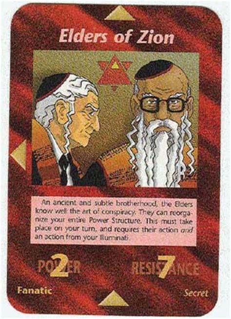 illuminati the of conspiracy cards getting played the illuminati card world order