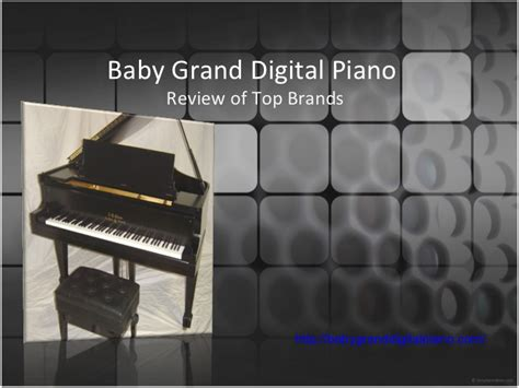 best baby grand piano brands baby grand digital piano review of top brands