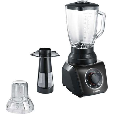 Mixer Bosch New Murah bosch mmb43g3bgb silentmixx thermal glass blender 700 watt 2 3 litres black new ebay