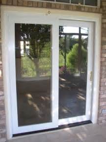Sliding Door As Front Door Sliding Glass Doors Exterior Marceladick