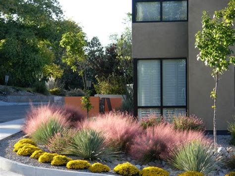 Southwest Landscape Design Southwest Garden Design Landscaping Network