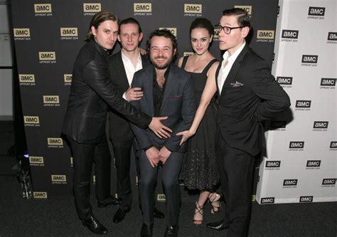 turn washingtons spies tv series 2014 full cast turn washington s spies turn washington s spies cast