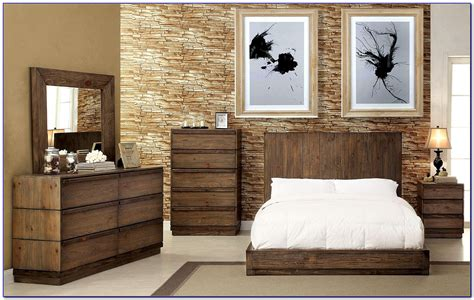rustic queen bedroom set beautiful rustic bedroom furniture sets pictures