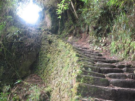 camino inca camino inca alternativo jungla inka cusco abra malaga san