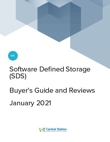 microsoft storage spaces direct archived reviews