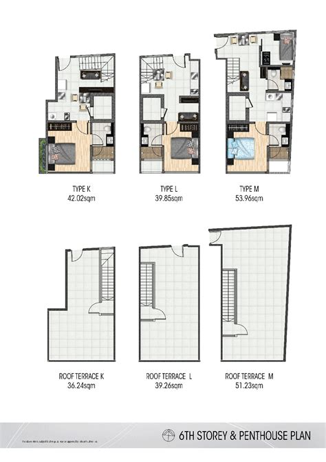 urban floor plans penthouse 1 1 s urban heritage