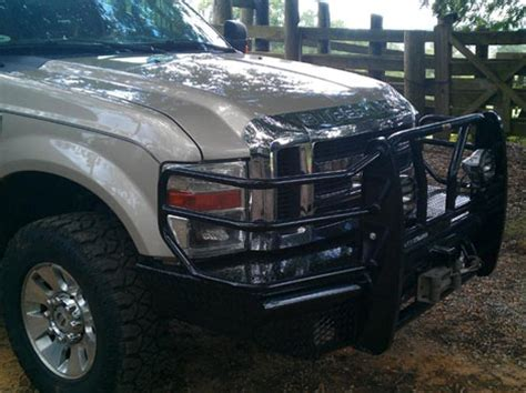 ford heavy duty truckware bumpers and accessories for customer photos heavy duty truckware bumpers and