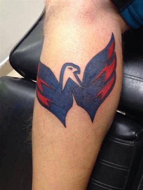 tattoo capital of the us washington capitals tattoos unlimited devotion detailed