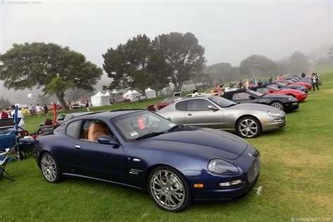 2006 maserati coupe gt pictures history value research