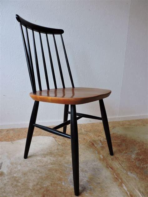 chaise suedoise chaise su 233 doise style tapiovaara c 244 te et vintage