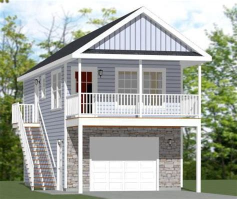 tiny house plans with garage 16x32 tiny house pdf floor plan 647 sq ft model 9 tiny houses house and