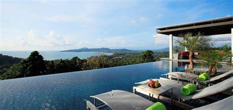 villas de luxe 224 louer 224 phuket et locations de