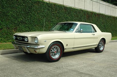 mustang gt coupe 1966 ford mustang gt coupe