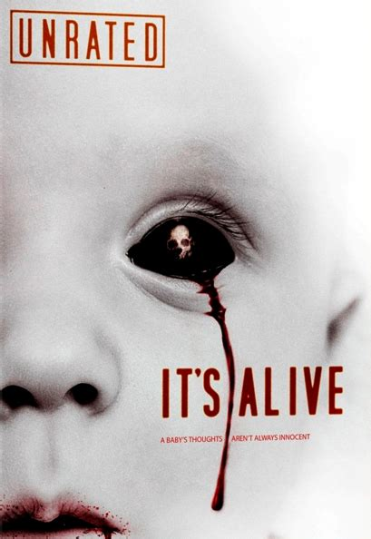 film it s alive movie review it s alive suffers a quick death art nectar