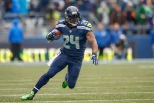 Galerry Seattle Seahawks RUMORS Marshawn Lynch To Be Replaced By Christine