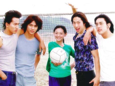 film korea meteor garden throwback drama meteor garden 2001 asian fixations