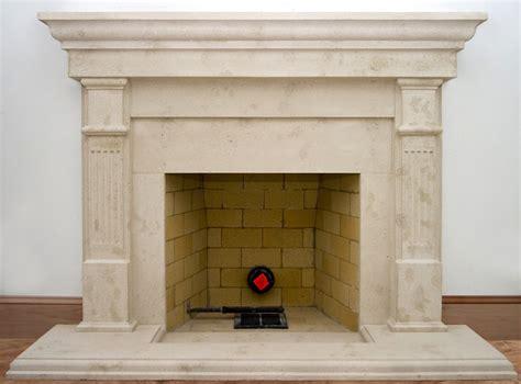 fireplace mantel cast stone bradford http www