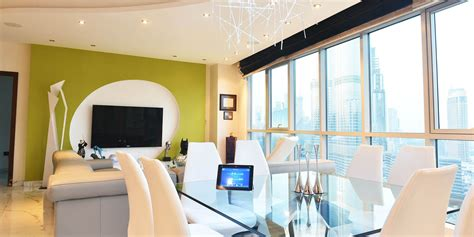 ismarthome home automation in dubai uae