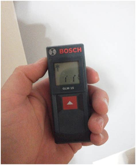 Bosch Glm 15 Meteran Laser Digital btp review bosch glm 15 laser measure be the pro