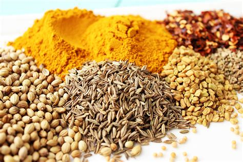 Idian Spice Powders For Detox Bosy by Nourishing Herbs Healing With Digestive Herbs Spices