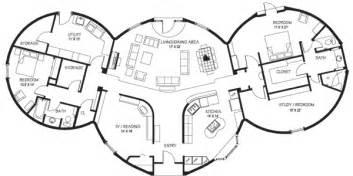 hobbit home floor plans hobbit house floor plans floor plans www dome homes com our new house pinterest