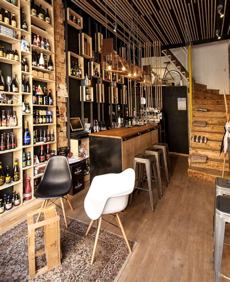 Bar Store Cat And Mouse Bar And Concept Store By Studio 8 189