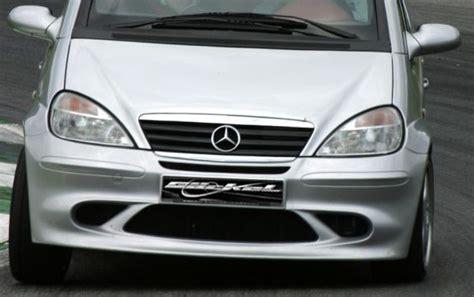 Kosten Lackieren Bodykit by Mercedes Styling A Klasse W168 Mercedes Tuning Mercedes
