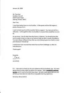 Helicopter Mechanic Cover Letter by Letters From Customers
