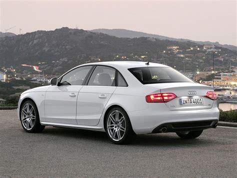2010 Audi A4 2010 audi a4 price photos reviews features