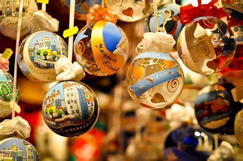 the magic of christkindmarkt in vienna gq trippin