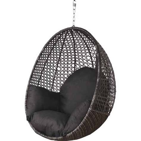 egg shaped swing chair nz nouveau hanging egg chair swing seats and hanging chairs