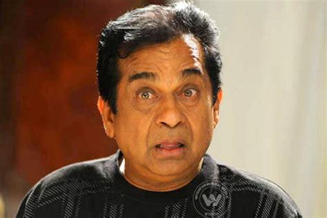 film comedy actors is brahmanandam demanding rs 1 crore