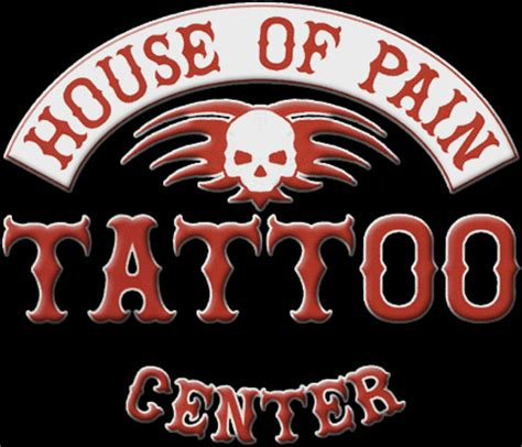 house of pain tattoo house of pain world wide tattoo studios