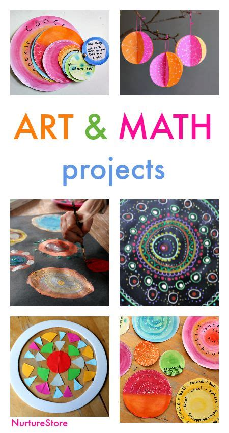math craft projects 25 best ideas about math on