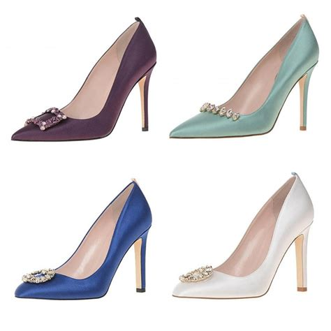 Hm Launches Shoe Range by Launches Bridal Shoe Collection The