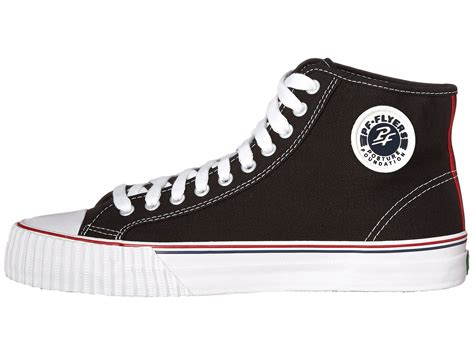 pf flyers basketball shoes pf flyers center hi re issue zappos free shipping