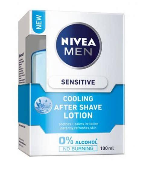 Nivea Sensitive Lotion Review nivea sensitive cooling after shave lotion reviews