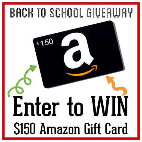 Amazon Gift Card Activity - 150 amazon gift card giveaway over the big moon