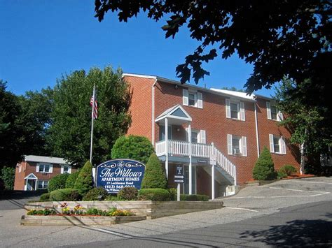 the willows apartments in westfield ma photos and